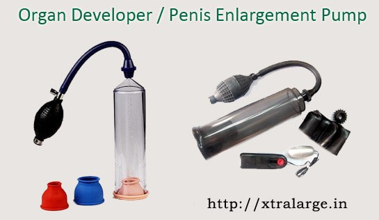 Activity penis enlargement