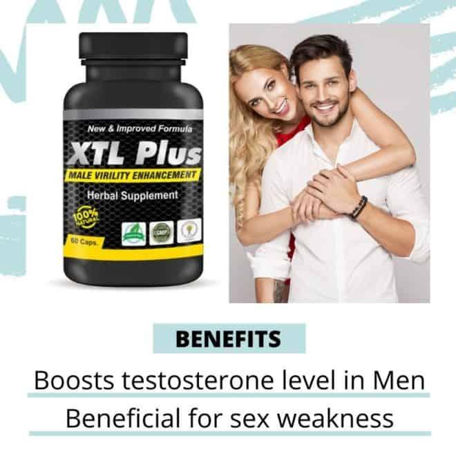 xtl plus benefits