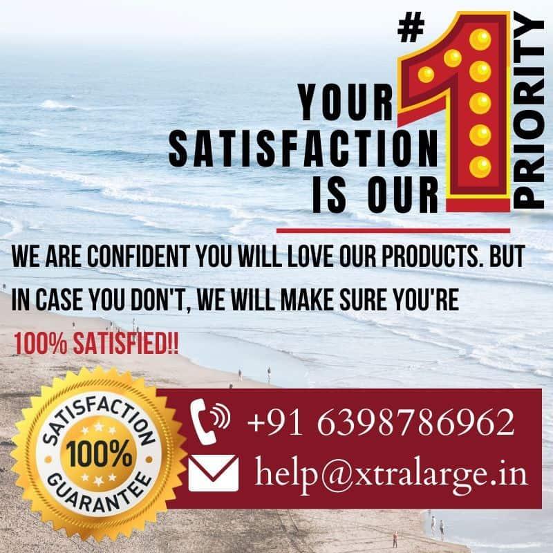 satisfaction guaranteed with xtl plus