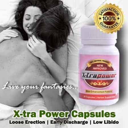 xtra power capsule sex power medicine