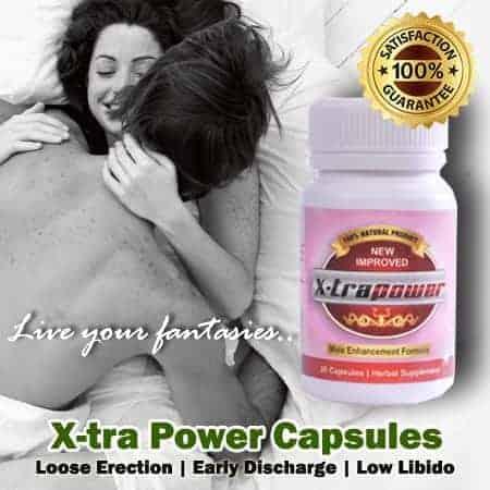 xtra power capsule sex power medicine