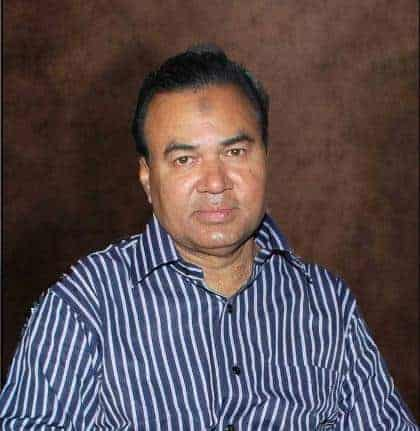 Dr. S.M.Mehmood