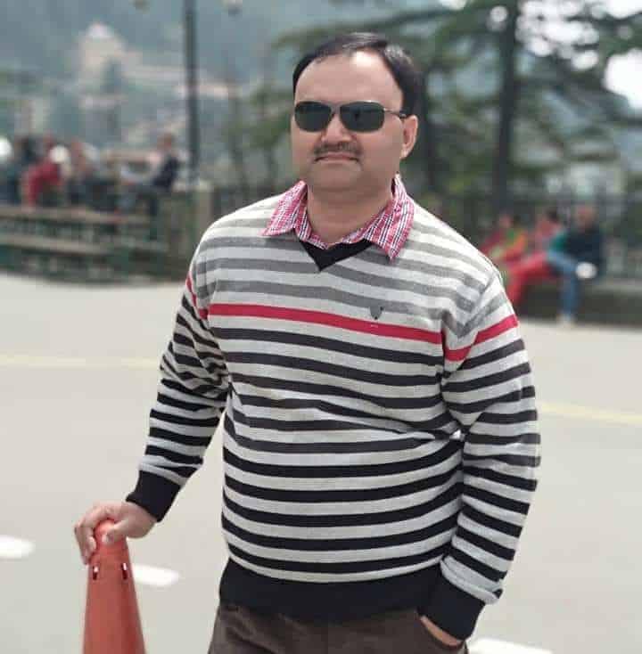 Mr. Tariq Mehmood