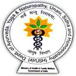 we are approved by ayush department