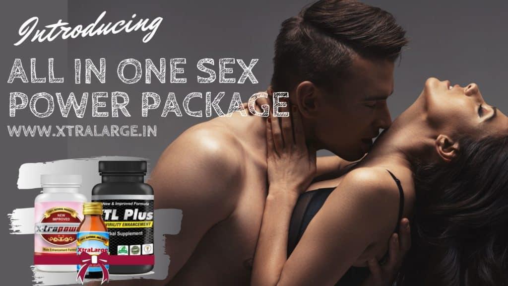best sex capsule