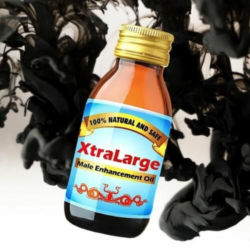 xtra large penis enlargement oil