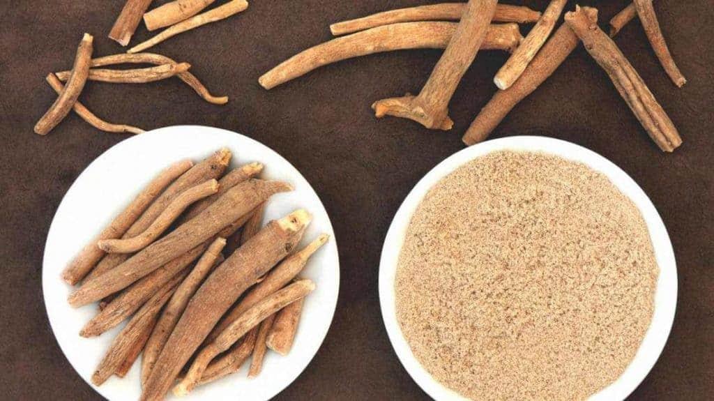 ayurvedic medicine for premature ejaculation ashwagandha