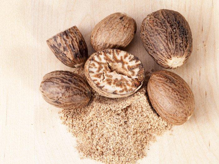 nutmeg can cure premature ejaculation
